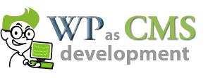 WordPress as CMS Development